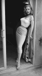 Betty Brosmer – Love for Pin Up